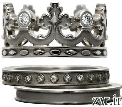 حلقه ازدواج شاهزاده اسپانیا