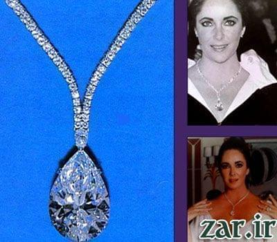 بزرگترین الماس جهان