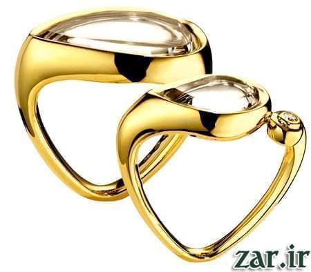 عکس طلا و جواهر طرح بودا