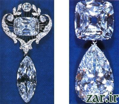 الماس کولینان- بزرگترین الماس خالص جهان