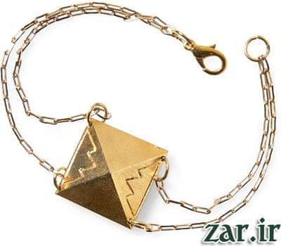 طلا و جواهرات مصری