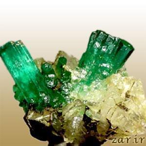 Emerald (زمرد)