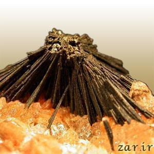 Kutnahorite (كوتناهوريت)