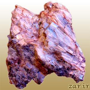 Kyanite (كيانيت)