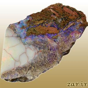 Mother of Opal (اپال مادر)
