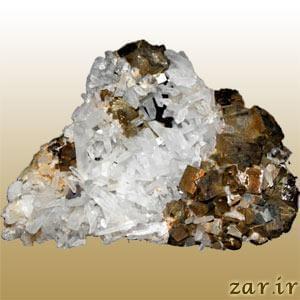 Pyrite (پيريت)