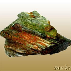 Williamsite (ویلیام زایت)