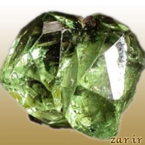 African jade (یشم آفریقایی)