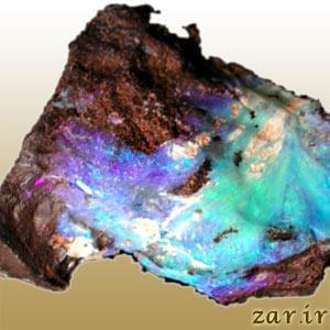 Nevada Opal (اپال نوادا)