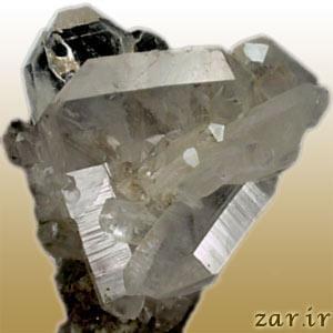 Quartz Diamond (کوارتز الماسی)