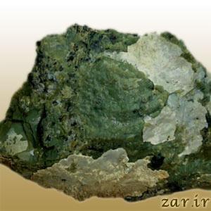Verde Antico (سبز آنتیک)