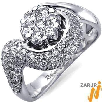 حلقه فلاور - حلقه ازدواج