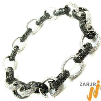 خرید دستبند چرم پسرانه