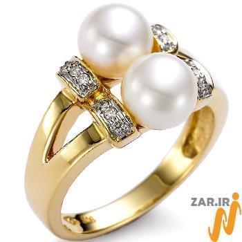 مدل انگشتر طلا با قیمت مناسب
